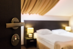 Hotel bookings by our team