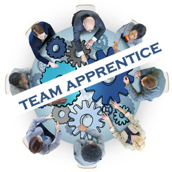 Team build Apprentice
