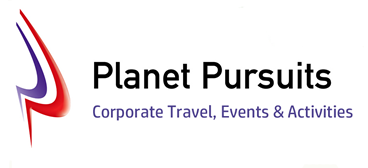 Planet Pursuits Events Logo