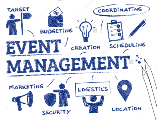 A stress free life! – 5 Benefits of Event Management